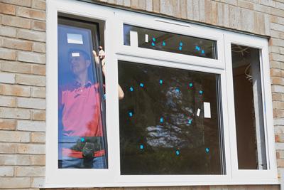 Replacing Every Window │ Spokane │ Exteriors Unlimited