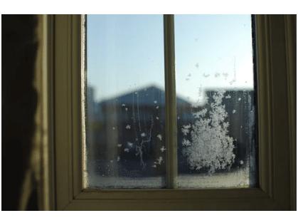 window u-factor, window insulation